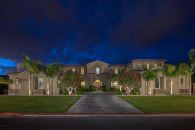 3722 E Encanto Street, Mesa, AZ 85205 (MLS #5756804) :: Yost Realty Group at RE/MAX Casa Grande