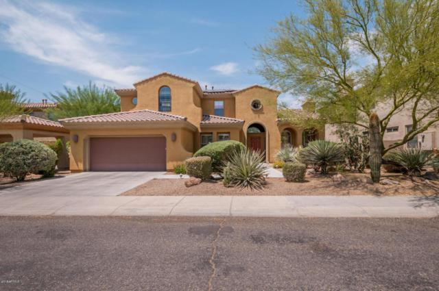 3524 E Expedition Way, Phoenix, AZ 85050 (MLS #5756807) :: The Everest Team at My Home Group
