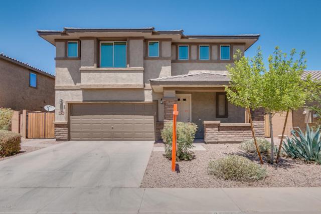 40804 W Wade Drive, Maricopa, AZ 85138 (MLS #5756833) :: Group 46:10