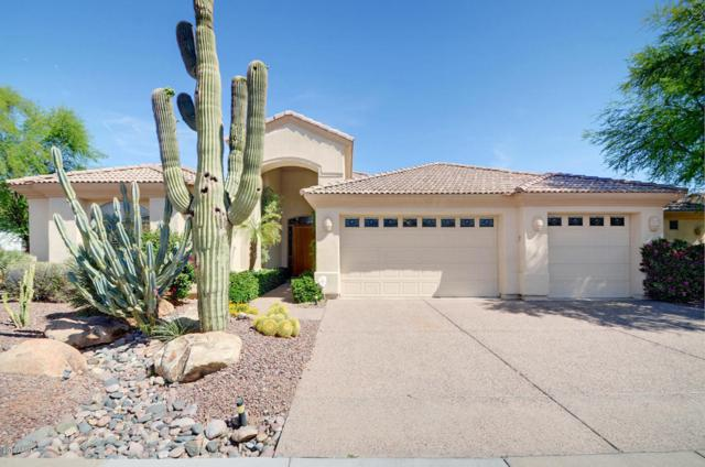 11086 E Onyx Court, Scottsdale, AZ 85259 (MLS #5756841) :: My Home Group
