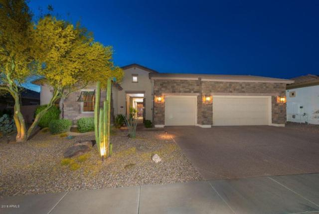 5236 E Barwick Drive, Cave Creek, AZ 85331 (MLS #5756856) :: My Home Group