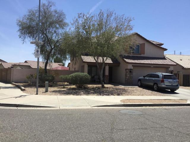 8141 W Superior Avenue, Phoenix, AZ 85043 (MLS #5756858) :: Essential Properties, Inc.