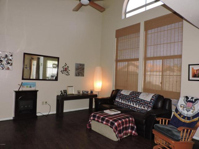 509 S Sunrise Drive, Gilbert, AZ 85233 (MLS #5756894) :: Occasio Realty