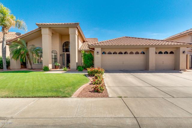 1019 W Iris Drive, Gilbert, AZ 85233 (MLS #5756900) :: Occasio Realty