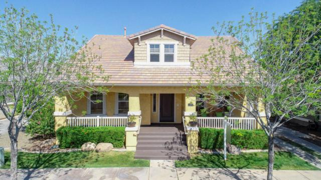 1341 S Claiborne Avenue, Gilbert, AZ 85296 (MLS #5756904) :: Occasio Realty