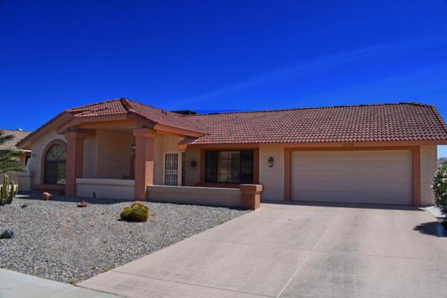 14729 W Buttonwood Drive W, Sun City West, AZ 85375 (MLS #5756906) :: Desert Home Premier