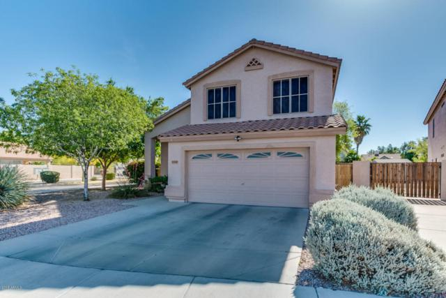 16493 N 69TH Drive, Peoria, AZ 85382 (MLS #5756909) :: The Laughton Team