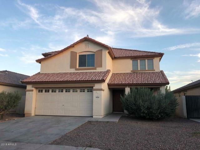 10105 W Preston Lane, Tolleson, AZ 85353 (MLS #5756915) :: Group 46:10