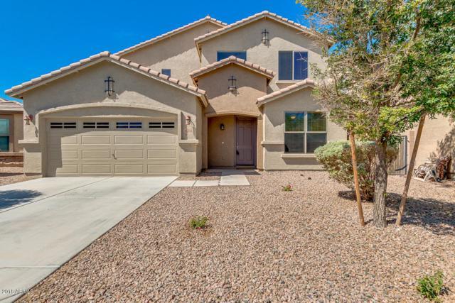 17184 N Rosa Drive, Maricopa, AZ 85138 (MLS #5756928) :: Group 46:10