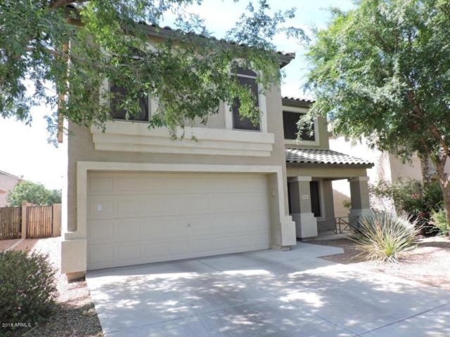42635 W Anne Lane, Maricopa, AZ 85138 (MLS #5756952) :: Group 46:10