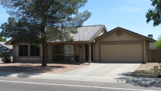 18457 N 57TH Avenue, Glendale, AZ 85308 (MLS #5756964) :: Desert Home Premier