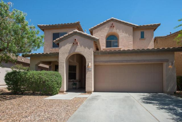 30077 N 120TH Lane, Peoria, AZ 85383 (MLS #5756967) :: The Laughton Team