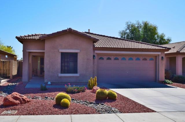 19547 N 107TH Drive, Sun City, AZ 85373 (MLS #5756976) :: Desert Home Premier