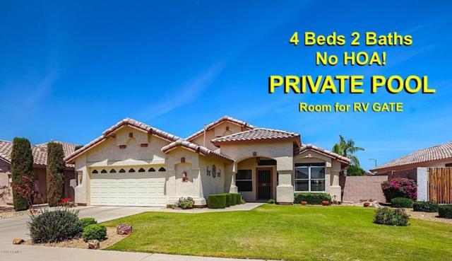 9006 W Sandra Terrace, Peoria, AZ 85382 (MLS #5756978) :: The Laughton Team