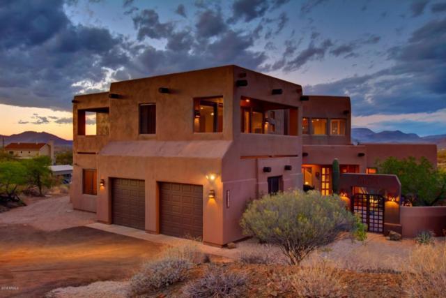 33516 N 7th Street, Phoenix, AZ 85085 (MLS #5757003) :: Kortright Group - West USA Realty
