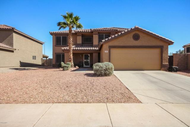15602 W Evans Drive, Surprise, AZ 85379 (MLS #5757011) :: The Laughton Team