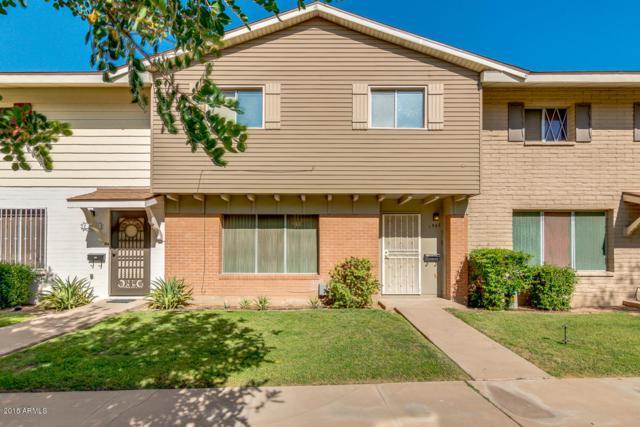 1542 W Campbell Avenue, Phoenix, AZ 85015 (MLS #5757038) :: Essential Properties, Inc.
