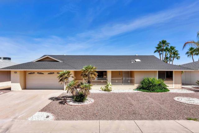 12414 W Bonanza Drive, Sun City West, AZ 85375 (MLS #5757042) :: Desert Home Premier