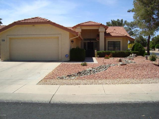 13750 W Meeker Boulevard, Sun City West, AZ 85375 (MLS #5757044) :: Desert Home Premier