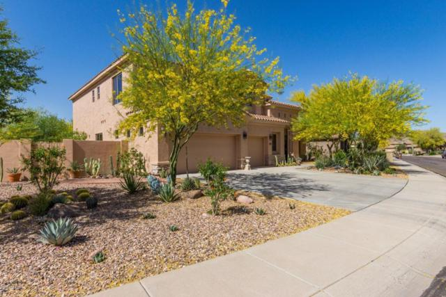 7453 E Cliff Rose Trail, Gold Canyon, AZ 85118 (MLS #5757072) :: The Everest Team at My Home Group