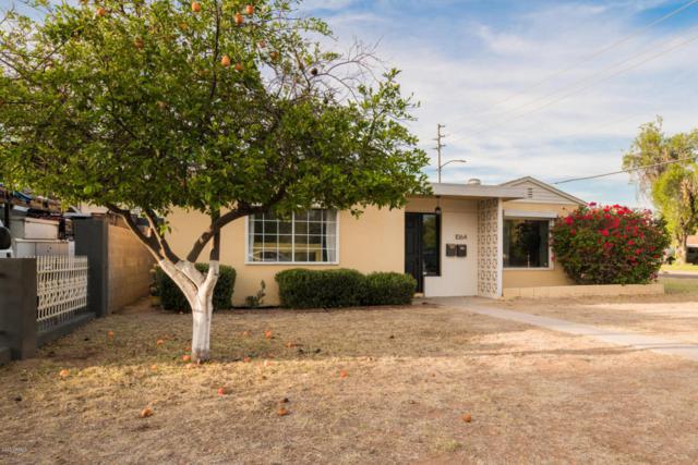 1064 E Indianola Avenue, Phoenix, AZ 85014 (MLS #5757078) :: The Laughton Team