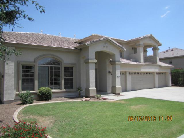 12942 W Apodaca Drive, Litchfield Park, AZ 85340 (MLS #5757090) :: Group 46:10