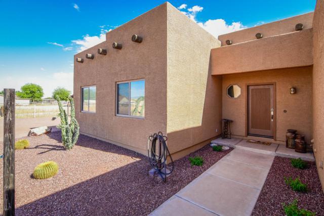 19713 E Cherry Hills Place, Queen Creek, AZ 85142 (MLS #5757096) :: My Home Group
