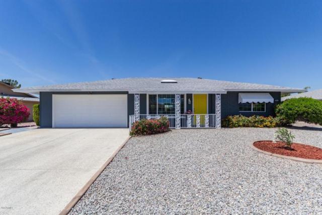18014 N Organ Pipe Drive, Sun City, AZ 85373 (MLS #5757126) :: Desert Home Premier