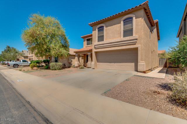 42268 W Michaels Drive, Maricopa, AZ 85138 (MLS #5757143) :: Group 46:10