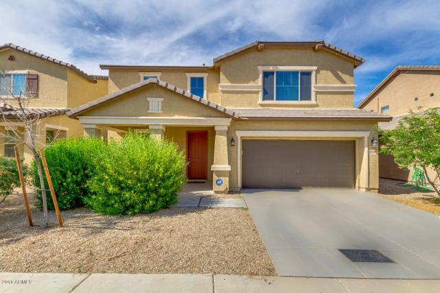 10140 W Levi Drive, Tolleson, AZ 85353 (MLS #5757149) :: Group 46:10