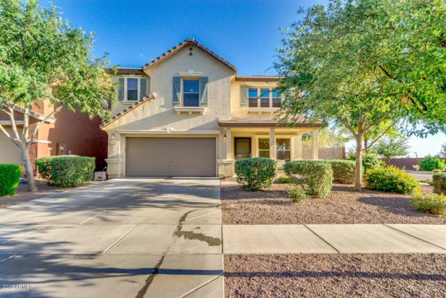3419 E Terrace Avenue, Gilbert, AZ 85234 (MLS #5757150) :: My Home Group