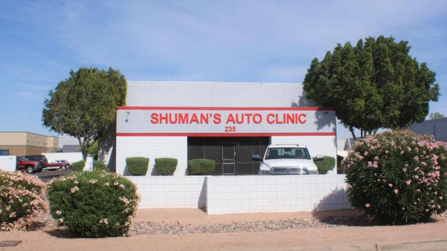 235 S Siesta Lane, Tempe, AZ 85281 (MLS #5757151) :: The Garcia Group @ My Home Group