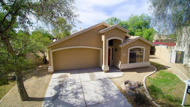 618 N 166TH Lane, Goodyear, AZ 85338 (MLS #5757159) :: Desert Home Premier