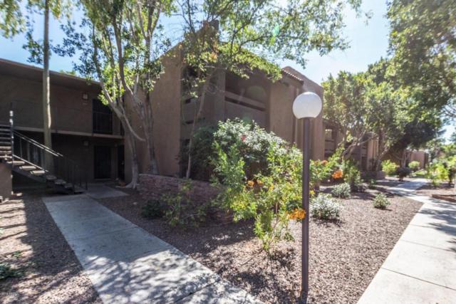 3825 E Camelback Road #114, Phoenix, AZ 85018 (MLS #5757160) :: Keller Williams Legacy One Realty
