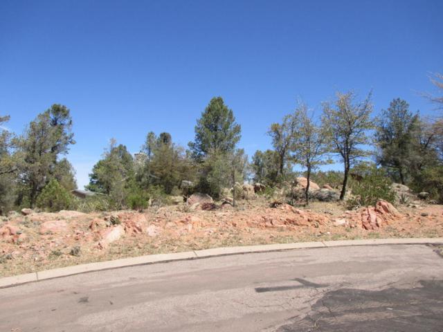 602 E Reno Ridge Circle, Payson, AZ 85541 (MLS #5757166) :: Occasio Realty