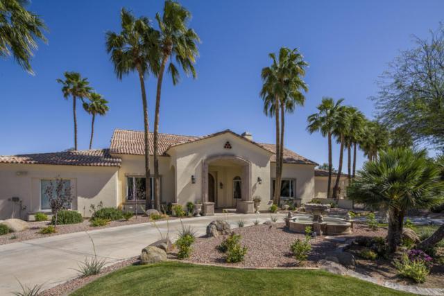 6610 E Valley Vista Lane, Paradise Valley, AZ 85253 (MLS #5757170) :: Lux Home Group at  Keller Williams Realty Phoenix