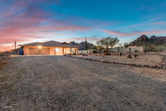 5264 N Idaho Road, Apache Junction, AZ 85119 (MLS #5757173) :: Yost Realty Group at RE/MAX Casa Grande