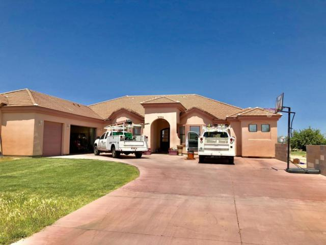 30504 W Portland Street, Buckeye, AZ 85396 (MLS #5757178) :: Desert Home Premier