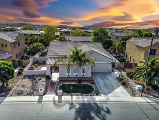 4286 S Rock Street, Gilbert, AZ 85297 (MLS #5757205) :: Kortright Group - West USA Realty