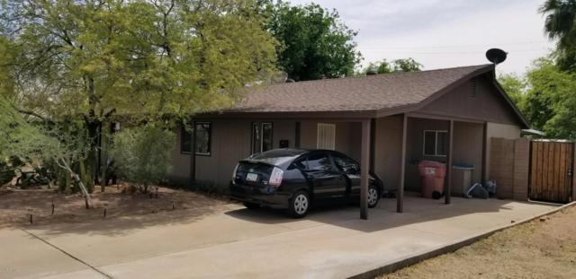 7019 E Oak Street, Scottsdale, AZ 85257 (MLS #5757224) :: Group 46:10