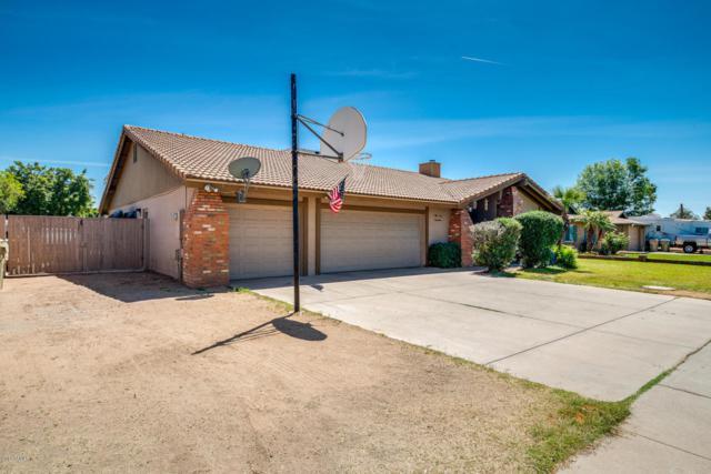 5117 W El Caminito Drive, Glendale, AZ 85302 (MLS #5757236) :: Group 46:10