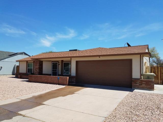 12803 N 51ST Drive, Glendale, AZ 85304 (MLS #5757239) :: Group 46:10