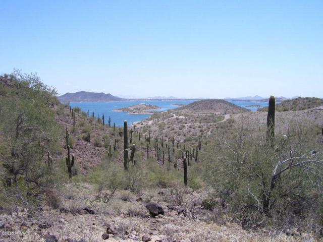 0 N Cow Creek Road, Morristown, AZ 85342 (MLS #5757243) :: Brett Tanner Home Selling Team