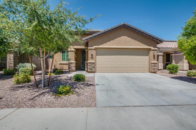 7036 W Gary Way, Laveen, AZ 85339 (MLS #5757247) :: Group 46:10