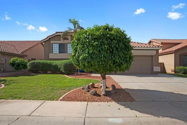 1519 E Hearne Way, Gilbert, AZ 85234 (MLS #5757249) :: Group 46:10