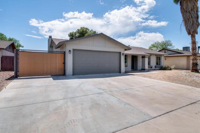 5249 W Sunnyside Drive, Glendale, AZ 85304 (MLS #5757251) :: Group 46:10