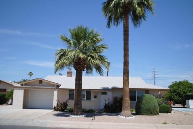 10240 W Riviera Drive, Sun City, AZ 85351 (MLS #5757259) :: Desert Home Premier