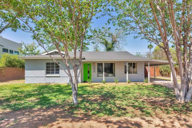 6832 E Osborn Road, Scottsdale, AZ 85251 (MLS #5757266) :: Group 46:10