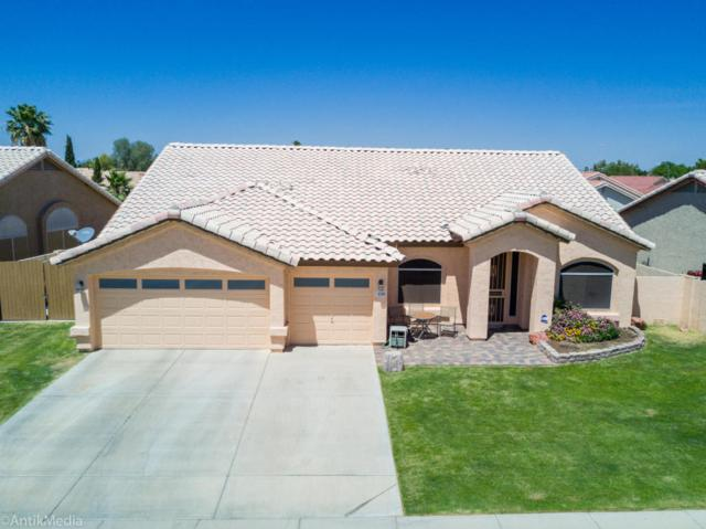 8768 W Kathleen Road, Peoria, AZ 85382 (MLS #5757273) :: Desert Home Premier