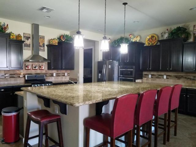 21144 E Sunset Drive, Queen Creek, AZ 85142 (MLS #5757278) :: The Everest Team at My Home Group